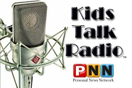 Kids Talk Radio, Bob Barboza