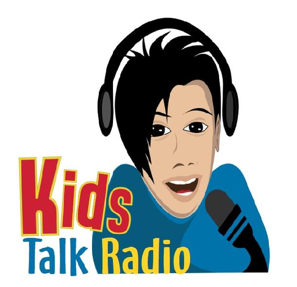 Bob Barboza, Kids Talk Radio, Long Beach, California, 5th District